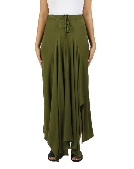 Loveland Skirt khaki A