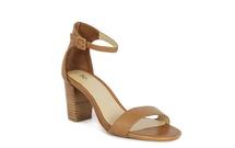 OLIVIA - Ankle Strap Heel