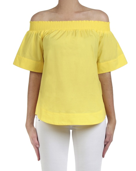 Valencia top yellow front copy