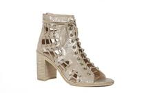 JAYBABE - Heel Sandal