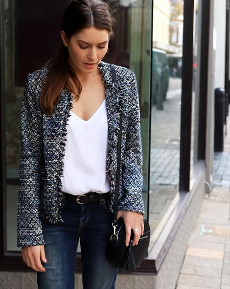 Celine jacket blue (24)