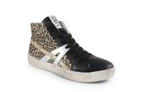 TARSHA - High Top Sneaker