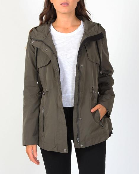 Samson jacket khaki A