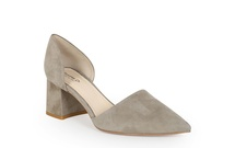 DELLIE - Heel Court Shoe