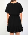 Libby dress blk B