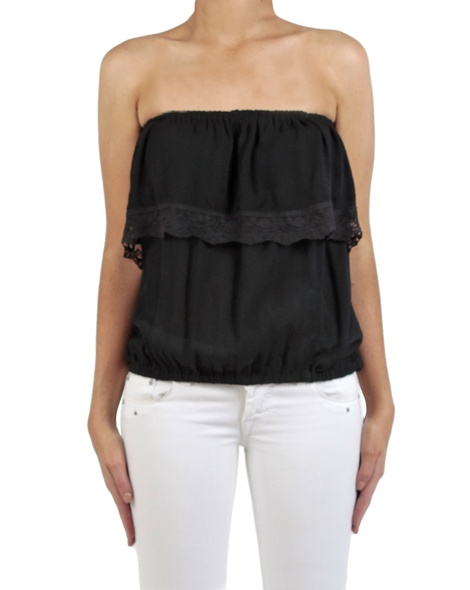 Bijoux top black front copy