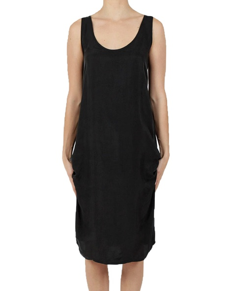 Verano dress black A