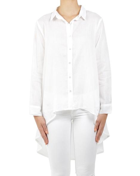 Drake Shirt white B