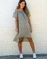 Roma Dress khaki (13)