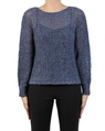 Ivanna jumper Denim front