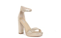 FLAMENCO - Heel Sandal