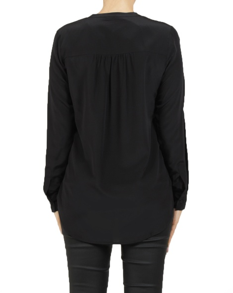 Halley blouse blk B