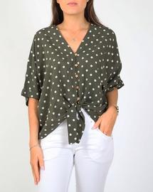 Spotty Zelda Shirt
