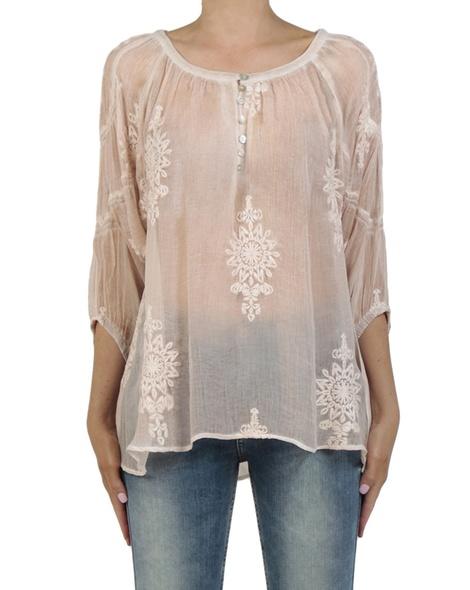 Wilhemina blouse blossom front copy
