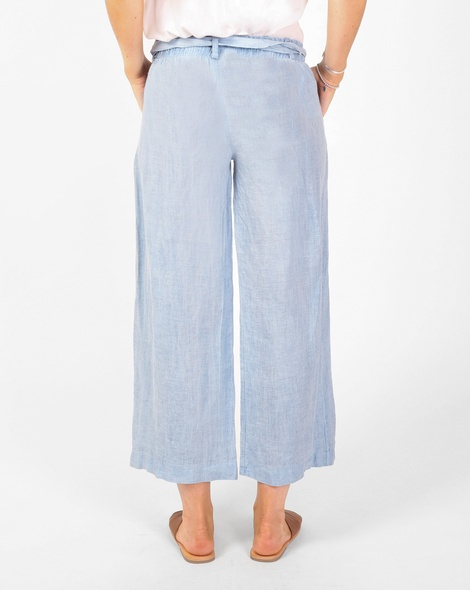 Tijuana pant blue B