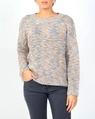 Eliana knit silver A