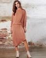 Vivienne Top _Allegra Dress CinnamonEDITED