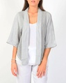 Sahara jacket grey A