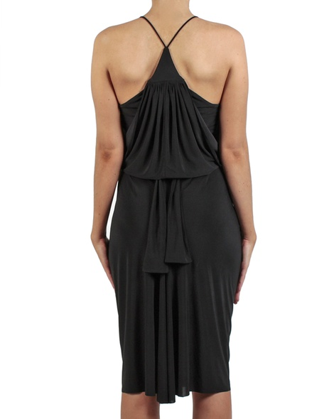 Hayden dress black back copy