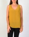 Kendall top mustard A