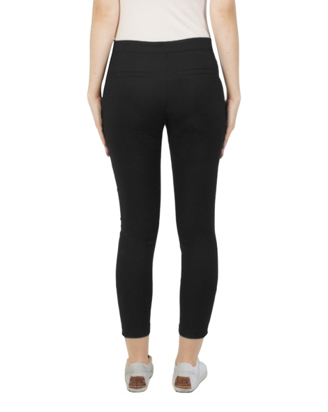 Baxter pant black back