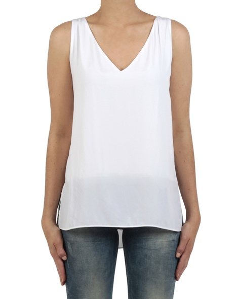 Kendall tank white front copy