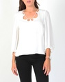 Whisper top white A