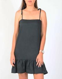 Renee Linen Dress