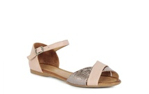 EADEN - Flat Sandal