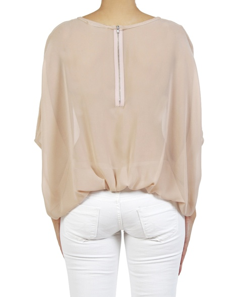Dana top blush B