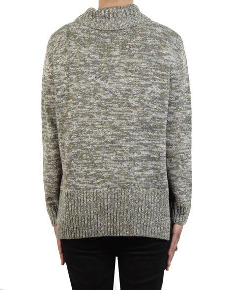 Malina Jumper moss back