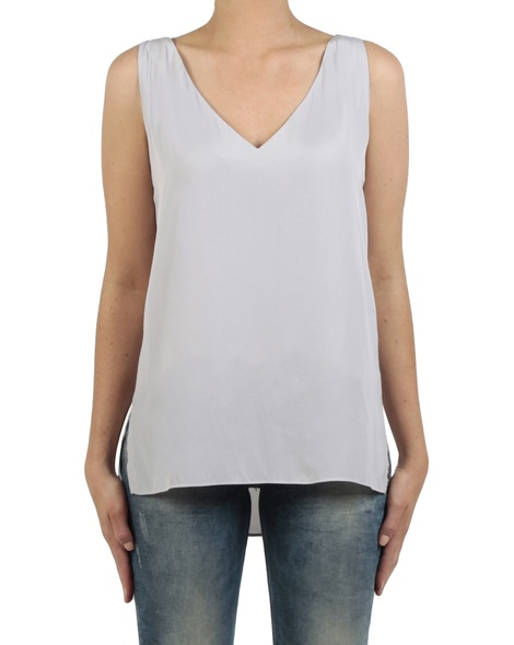 Kendall tank silver front copy