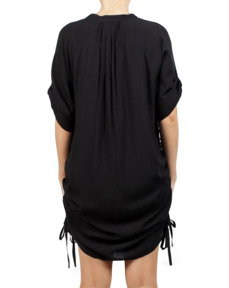 Tiffany Dress Black B