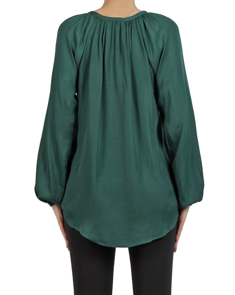 Serifina top emerald back copy