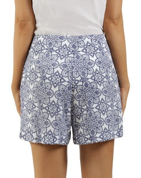Grecian Short blue B