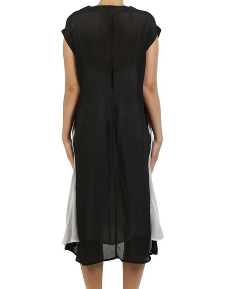 Venetia Dress black B