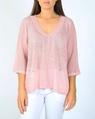 Alexa knit pink A