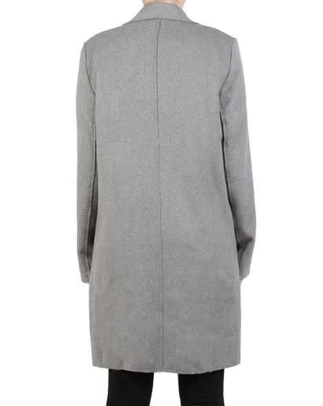Kaylee jacket silver back copy