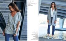 Blanket cape and kaylee jacket PRICE CHG