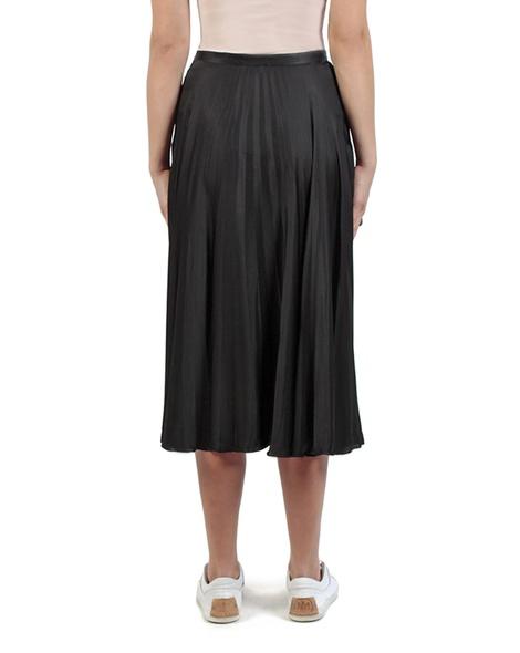 Moonlight skirt black back