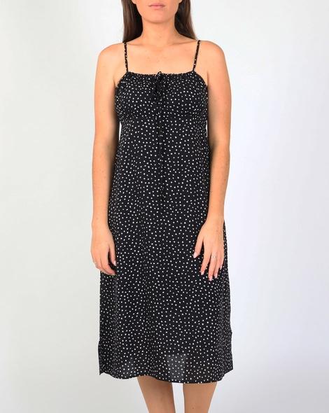 Juliet dress blk A