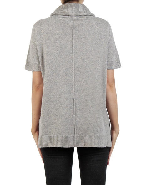 Florrie Jumper grey back copy