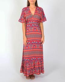 Hirani Dress