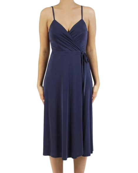 Jayda Dress navy A copy