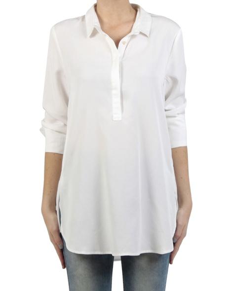Karolina shirt vanilla front sleevs copy