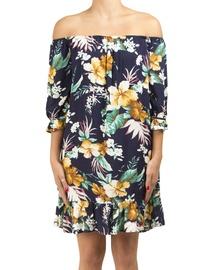 Floral Mia Dress