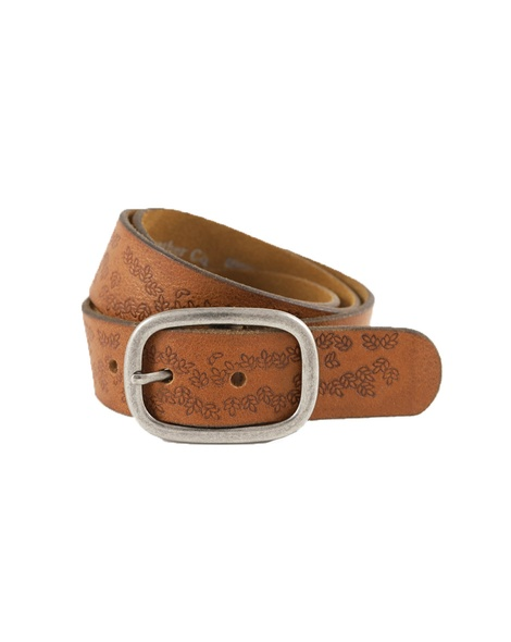 Lexington belt tan