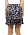 Melita Skirt Navy B