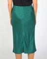Meghan skirt green B