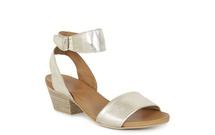 CUBO - Low Heel Sandal